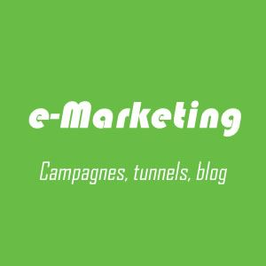 Formations e-Marketing et Blog en DIRECT
