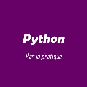 Formation Python en DIRECT